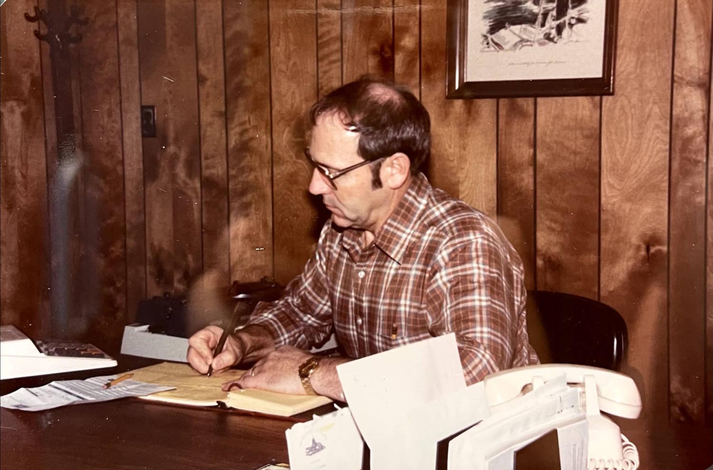 Fred Ziegler