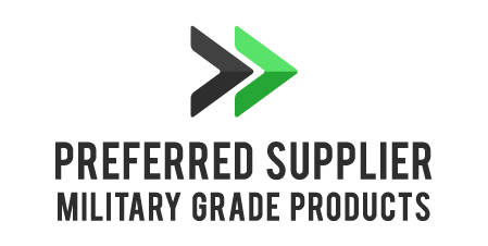 Preferred Supplier - Military Grade Products